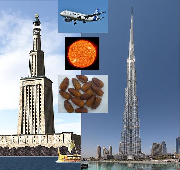 SkyscraperSunsets
